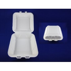 C-8500 100% Compostable paper pulp product